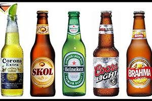 Cervezas en botellín