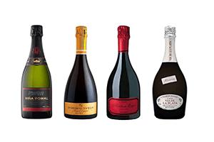 Cavas y champagnes