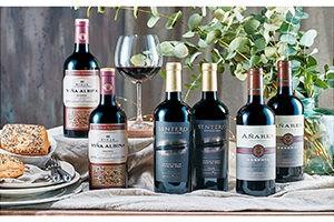 Estuches de Vino